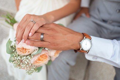 Huwelijk, samenwonen