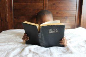 Wat zegt de bijbel over omgaan met geld?
