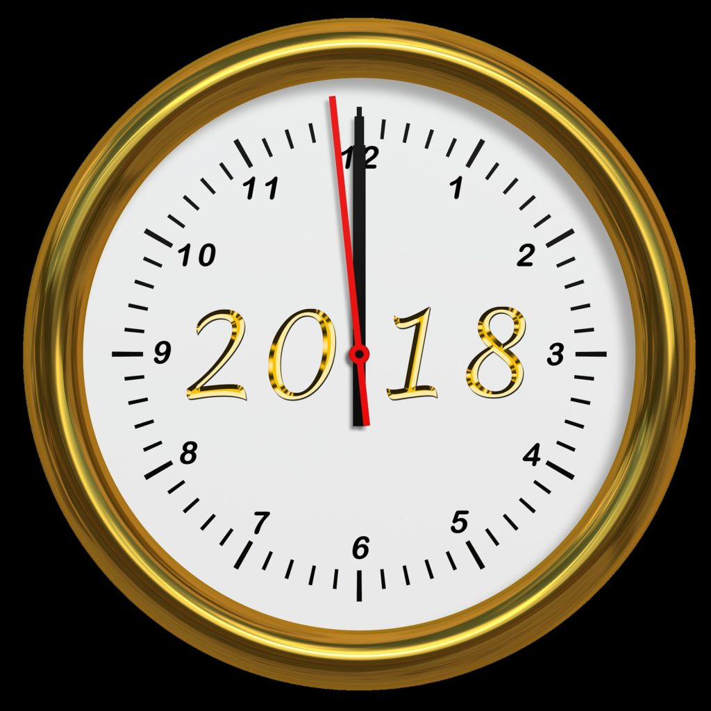 financiele tips op de valreep in 2018